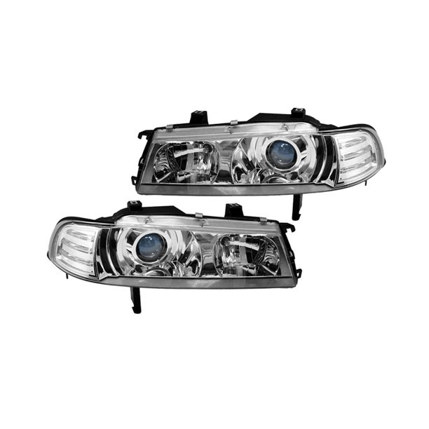 20+ 94 Honda Prelude Headlights