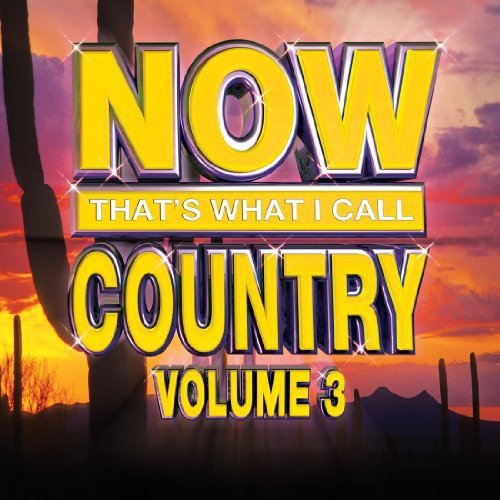 Now That's What I Call Country, Vol.3