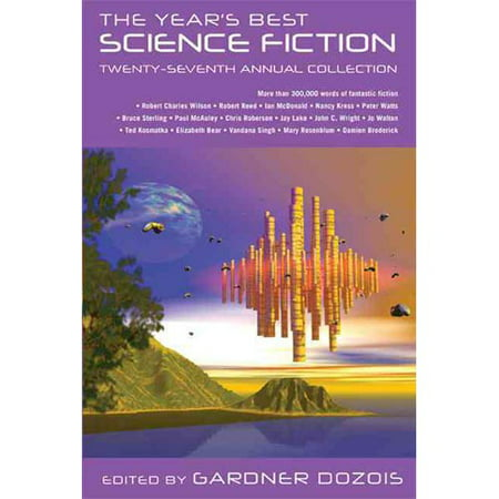 The Years Best Science Fiction by