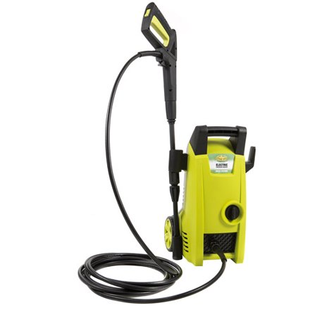 Sun Joe Pressure Joe 1450 PSI Electric Pressure Washer