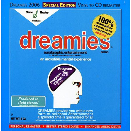 Bill Holt - Dreamies 2006 Special Edition [CD]