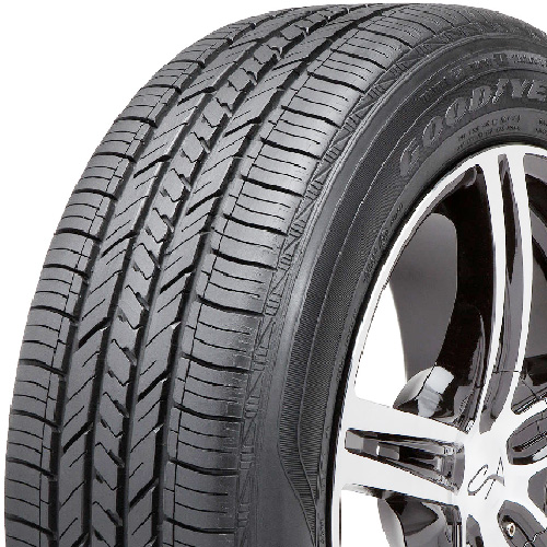 P215//55r16 Tires 2155516 215 55 16 1 New Goodyear Assurance Fuel Max