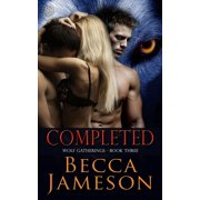 Completed - eBook
