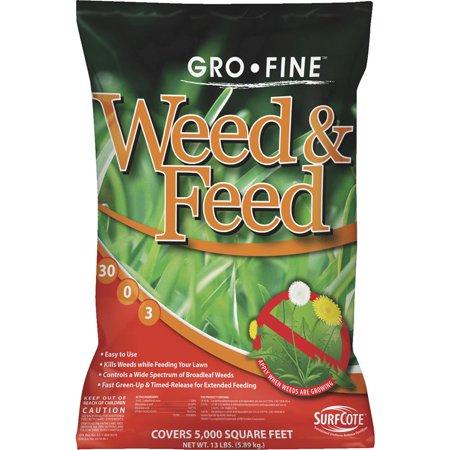 Knox Fertilizer 5m Weed & Feed GF23329