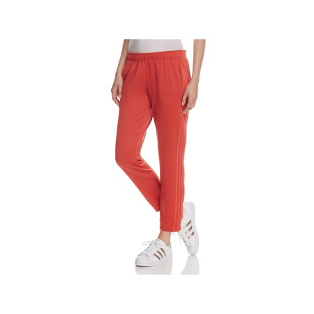 Adidas Womens Tricot Snap Athletic Pants
