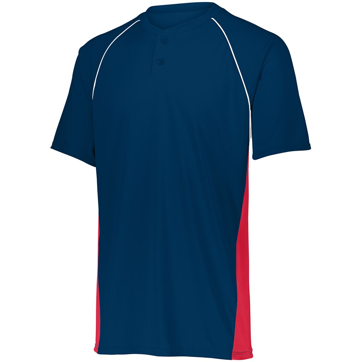 Augusta Limit Jersey Nv/Rd/Wh 3Xl - image 1 of 1