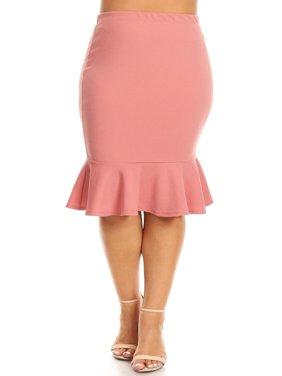 cd2fcbd7a9 Green Womens Skirts - Walmart.com
