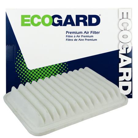 ECOGARD XA5655 Premium Engine Air Filter Fits Toyota Corolla, Yaris, Scion xD, Toyota Matrix, Pontiac Vibe, Scion iM, Toyota Corolla iM, Yaris iA