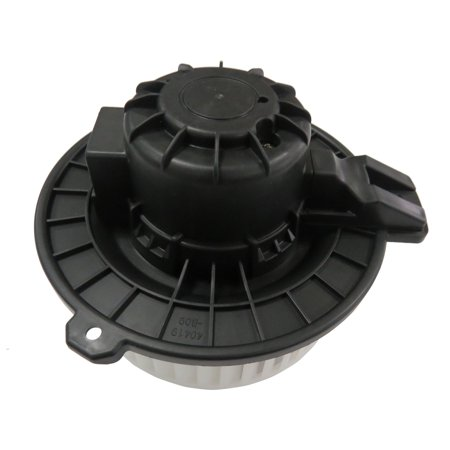 TYC 700266 Chevrolet Spark Replacement HVAC Blower Motor Chevrolet Colorado Blower Motor