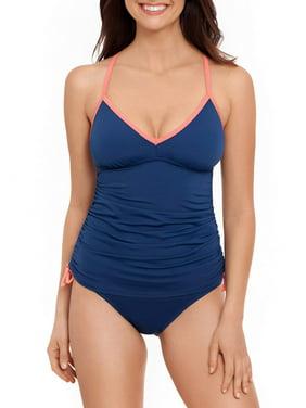 Avia Womens Tankini Swimsuit Top