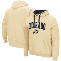 Colorado Buffaloes Colosseum Arch & Logo 2.0 Pullover Hoodie - Gold