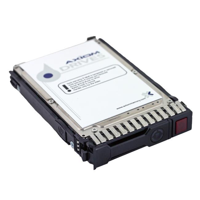 Axiom Memory Solution,lc  600GB 12GB 15K SFF Hard Drive Kit