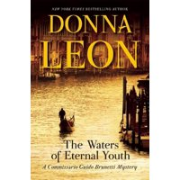 The Waters of Eternal Youth - eBook