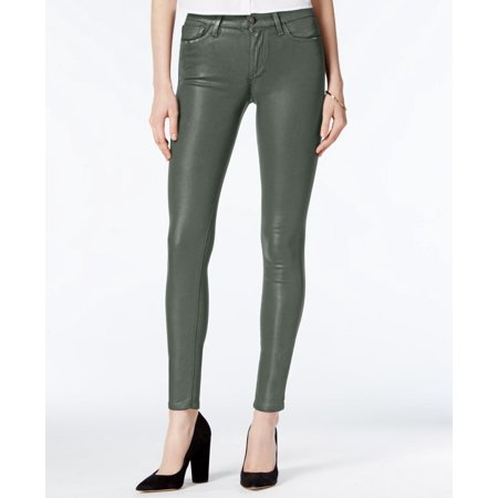 c507108403 JOE'S Jeans - joe's jeans womens the icon coated skinny ankle jeans -  Walmart.com