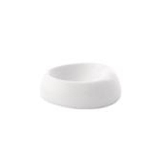Kahla K-367632-90036 TAO white hard porcelain small dip 8 cm