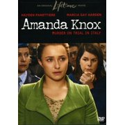 Amanda Knox: Murder on Trial in Italy by ARTS AND ENTERTAINMENT NETWORK