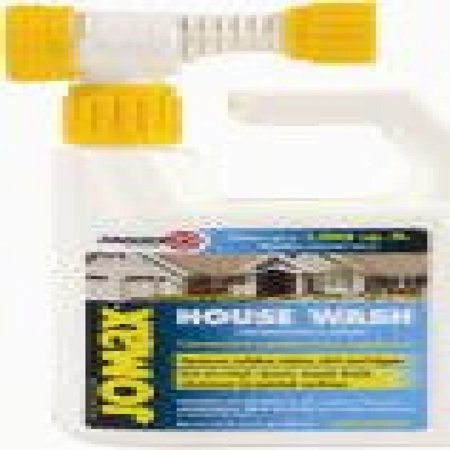 JOMAX 1qt House Wash