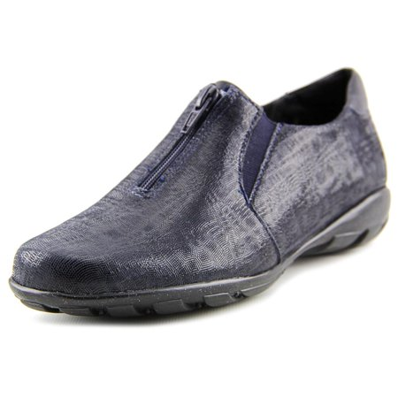 541a5cc4dd65 VANELi - Vaneli Sport Armida Round Toe Leather Loafer - Walmart.com