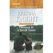 Famous in a Small Town - eBook