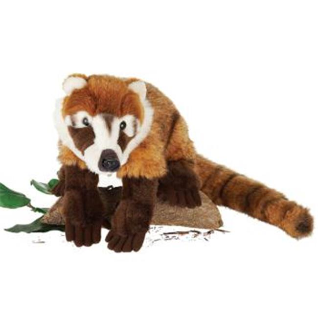 DDI 370770 13 inch Plush Coatimundi Case Of 12