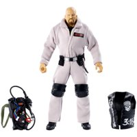 WWE Ghostbusters Stone Cold Steve Austin Elite Collection Action Figure