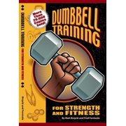 Dumbbell Training for Strength & Fitness - eBook