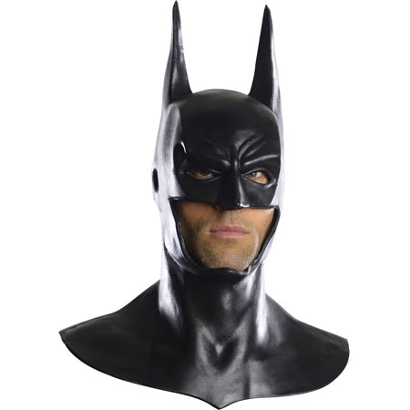 Costumes For Men (Morris Costumes Mens Cowl For Batman Costume One Size Fits Most, Style)