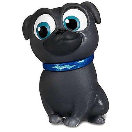 Dog Pvc Figure (Disney Junior Puppy Dog Pals Bingo PVC Figure )