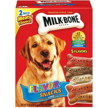 milk bone dog snacks coupons