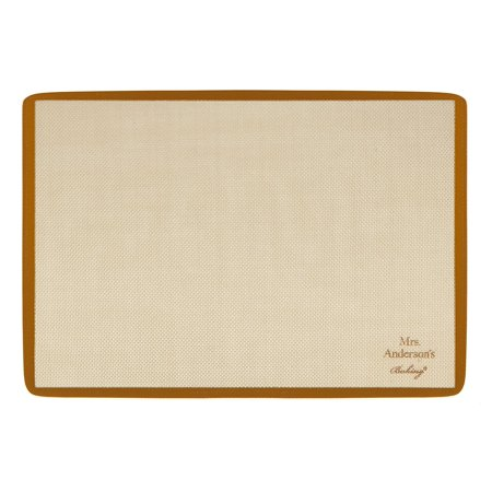 Mrs  Anderson S Baking Non Stick Silicone Bread Crisping Mat  11 625 Inch X 16 5 Inch  Ship From Usa Brand Hic Harold Import Co