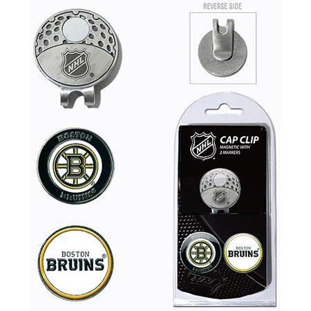Boston Bruins 2 Marker Cap Clip