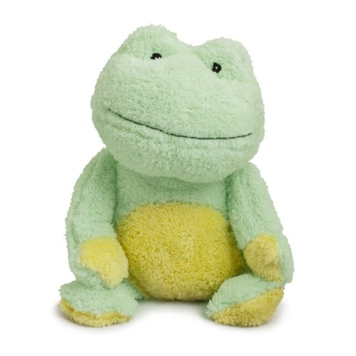 Beverly Hills Teddy Bear Company 15 inch Plush Frog by