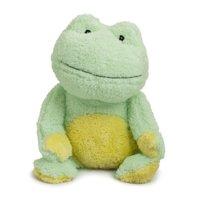 Beverly Hills Teddy Bear Company 15 inch Plush Frog