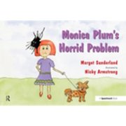 Monica Plum's Horrid Problem - eBook
