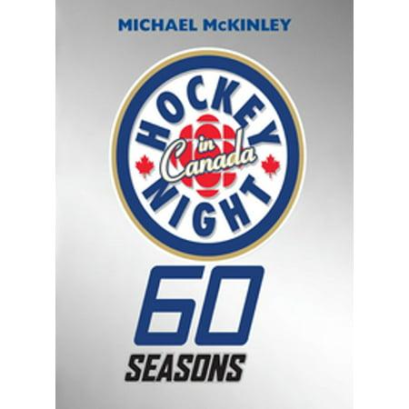 Hockey Night in Canada - eBook (Cbc Hockey Night In Canada Coaches Corner)