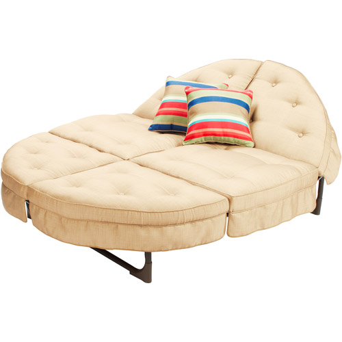 sc 1 st  Walmart : orbit chaise lounge replacement cushions - Sectionals, Sofas & Couches