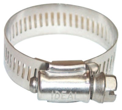 PK25 3//16 in Nylon Cable Clamp