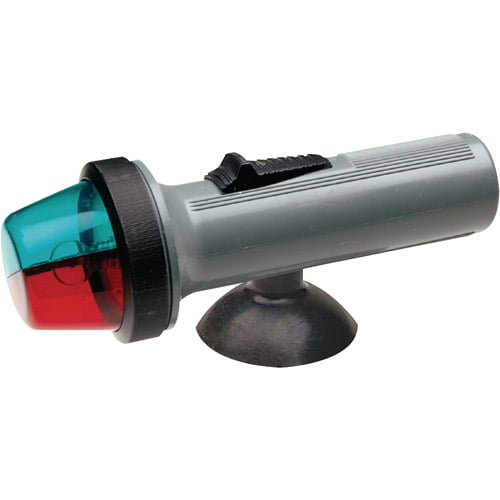 Seachoice Portable Battery Operated Navigation Light by Seachoice Products