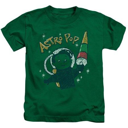 Astro Pop - Astro Pop Astro Boy Little Boys Shirt - Walmart com