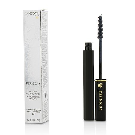 e619510bb94 Lancome - Definicils Mascara # 01 Black (US Version) -6.2g/0.21oz -  Walmart.com