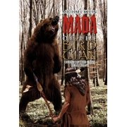 Mada of the Bird Clan : Curse of the Cave Bear Clan