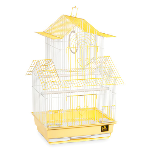 Prevue Pet Products Shanghai Parakeet Cage