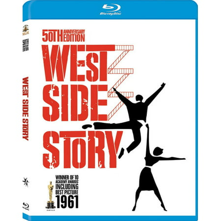 West Side Story (Blu-ray)