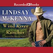 Wind River Rancher - Audiobook