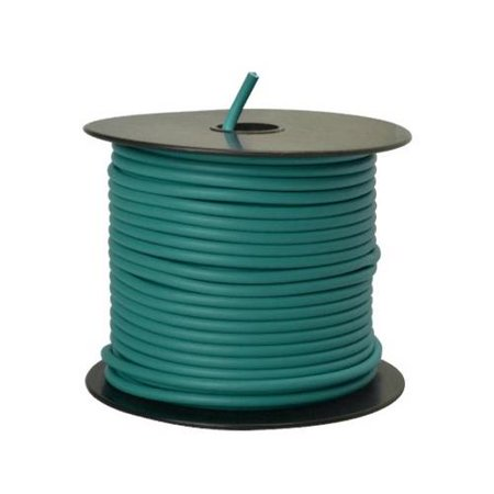 Fantastic Primary Wire 12 Ga Gallery - Wiring Ideas For New Home ...