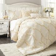 Avon 3-Piece Comforter Set