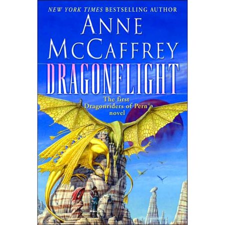 Dragonflight by