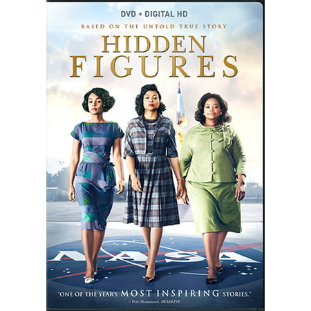 Hidden Figures (DVD + Digital HD)](Adult Movie Store Online)