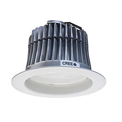 Cree LR6 GU24 65W Equal LED Downlight - 2700K - Fits 6 in...