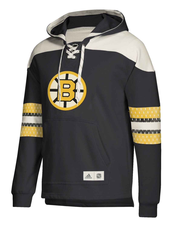cozy fresh a68b0 660b2 Boston Bruins Adidas NHL Men's